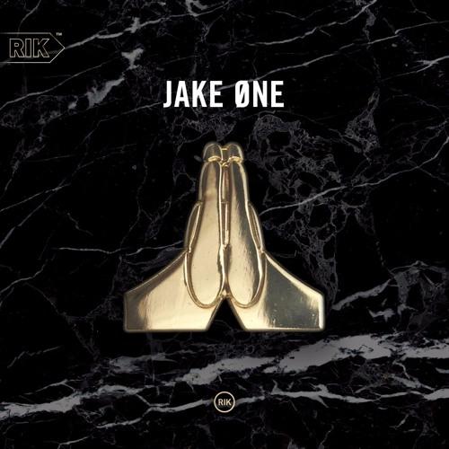 Jake One —#PrayerHandsEmoji