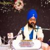 Sant Baba Ranjit Singh Ji Khalsa Dhadrian Wale ( Waheguru Simran )