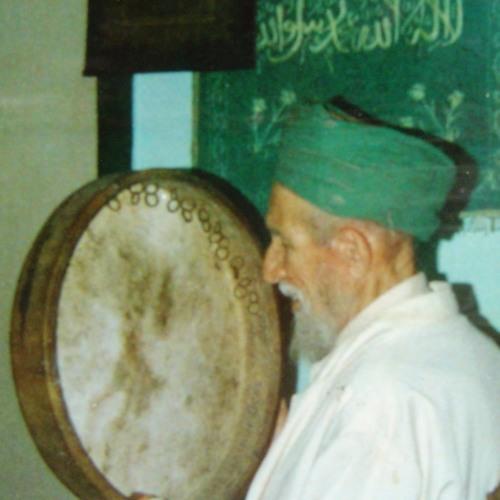 Allah Diyen– (Ahmet Canip Efendi k.s.)