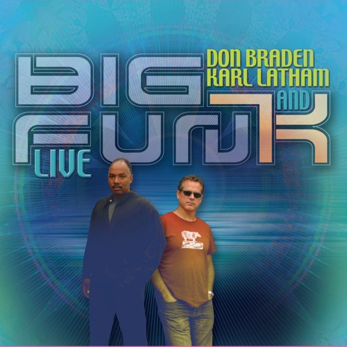 SAMPLE - Big Fun(k) Live 10 - Grover Miles
