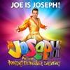 Joe McElderry - Joseph In Joseph And The Amazing Technicolor Dreamcoat