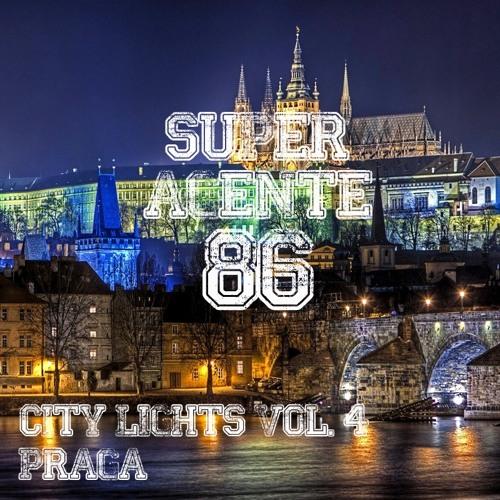 City Lights Vol 4 Praga