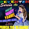 ME ENAMORE -- DULCE MARY YSABEL