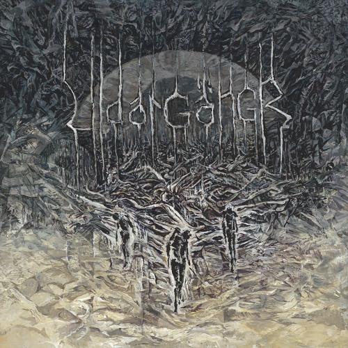 VIDARGÄNGR(ger) - Burning Abyss