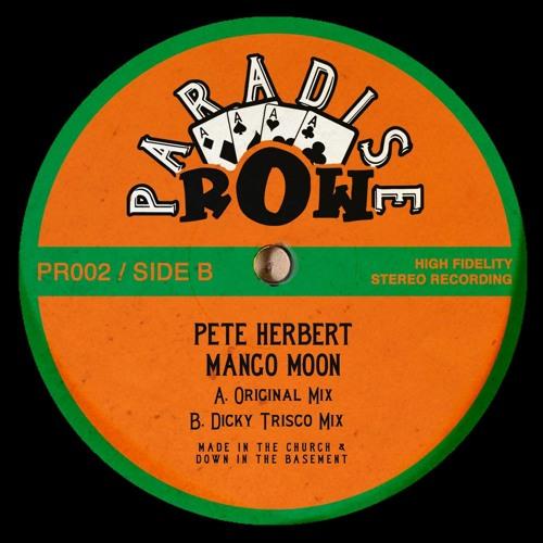 PETE HERBERT - MANGO MOON - CLIP