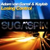 Adam Van Garrel & Kaylab - Losing Control (Radio Edit)  Sc