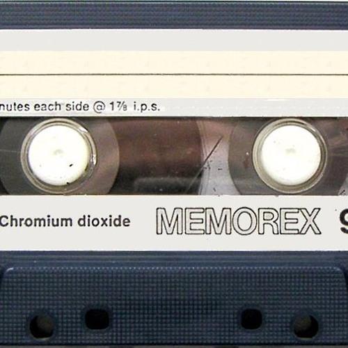 80s Cassette Edits - FREE DOWNLOADS