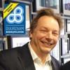 Podcast René Witzel, JCDecaux; Duizenden gratis bushokjes