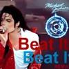 Michael Jackson - Just Beat It [ReMix] Exclusive 2016 Mix Session #7 HQ