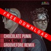 Chocolate Puma feat. Colonel Red - Back Home (Groovefore Remix) - FREE DOWNLOAD