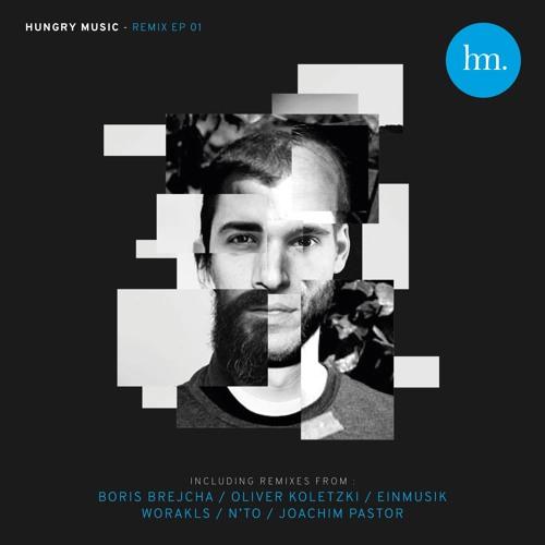 Worakls - Toi (Boris Brejcha Remix)