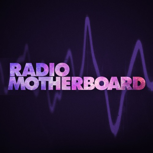 Radio Motherboard - Episode 55 - Two Tales Of AI