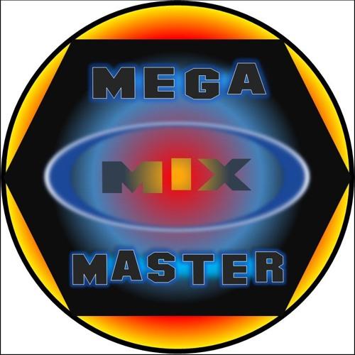 ELECTRO OLDSCHOOL MEGAMIX - MASTER EDIT 2