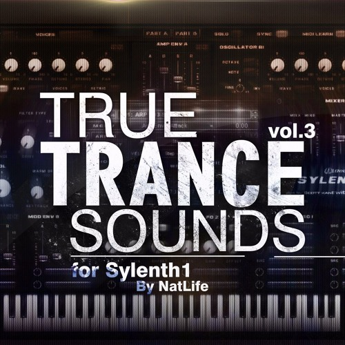 True Trance Sounds Vol.3