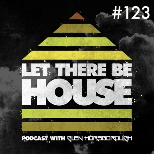 LTBH Podcast With Glen Horsborough #123