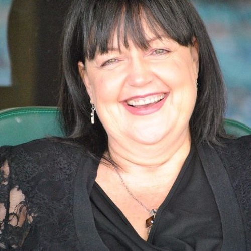 Radio Kingfisher Interview With JoAnn Downs 23 February 2016