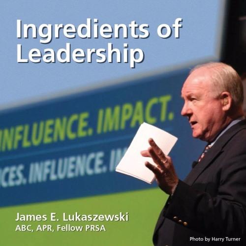 Ingredients of Leadership