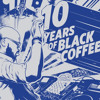 Black Coffee - Music Is The Answer (Jonny Miller Afro Tek Mix)#10YearsOfBlackCoffee