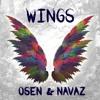 Osen & Navaz - Wings (Tiesto - Club Life 439 RIP)