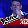 Gok Parasian - Pergilah Kasih (The Voice Indonesia 2016)