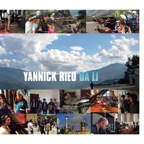 Yannick Rieu Da Li- Sunset