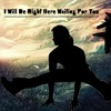 Michael Jackson - I Will Be Right Here Waiting For You (new Song 2016)