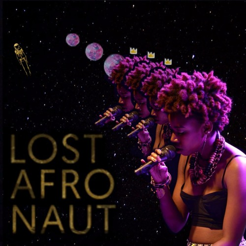 Lost Afronaught (Runka Freestyle)[Prod. Blinky Bill]