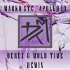 Marko Stc - Apollo 13 (Derex & Mold Time Remix) *Buy = Download Full Track And Free