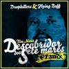 Tim Maia - Descobridor Dos Sete Mares (Flying Buff & Dropkillers Remix)