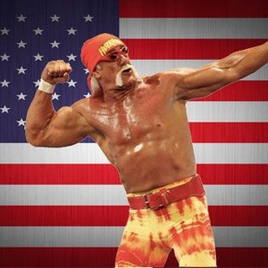 WWE Real American Hulk Hogan Theme Song - WWE Song - Undrtone