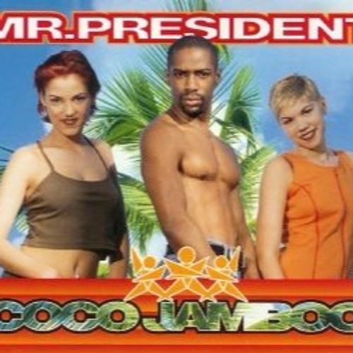 Mr. President - Coco Jambo (Sash_S x Blaze U x Mave & Zac Remix)