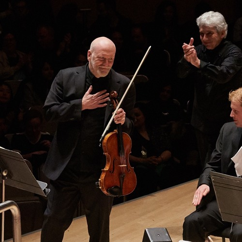 Why Brett Dean left the Berlin Philharmonic to pursue composing