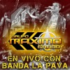 Yo Soy Ivan- Maximo Grado ft. Banda La Pava En Vivo Portada del disco