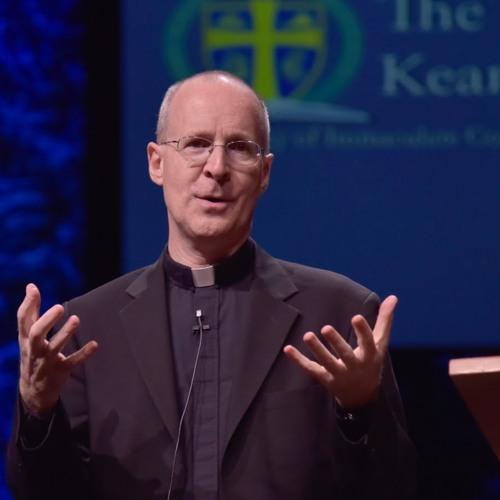 Lecture: Fr. James Martin, SJ