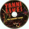 For All Seasons - Yanni Live! The Concert Event