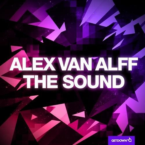 Alex van Alff - The Sound (Angel Manuel Remix)