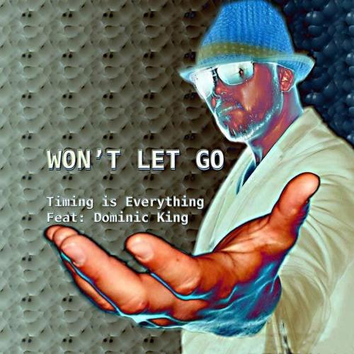 Tie feat. Dominic King - Won't Let Go (Angel Manuel Remix)