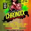 CHRONIXX INTERVIEW T.I.M.R