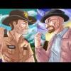 [Remix 2] Rick Grimes Vs Walter White ERB (Barone)