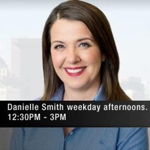 Danielle Smith March 11th, 2016