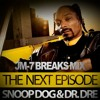 95 - DR. DRE - THE NEXT EPISODE  FT. SNOOP DOGG - ELIAZ DJ