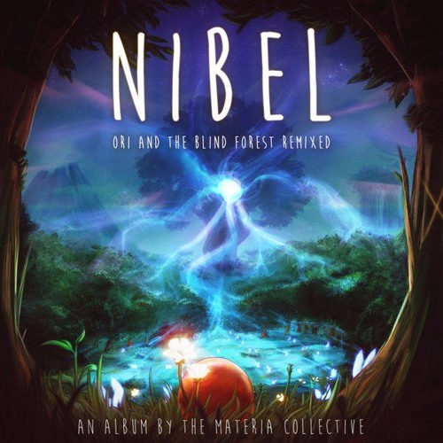 Naru, Embracing the Pulse (Remix from Ori and the Blind Forest)