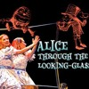 Keppler chats with Ellie Heath from Alice through the looking glass