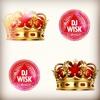DJ WISK : UK GARAGE MUSIC (VOLUME 1)