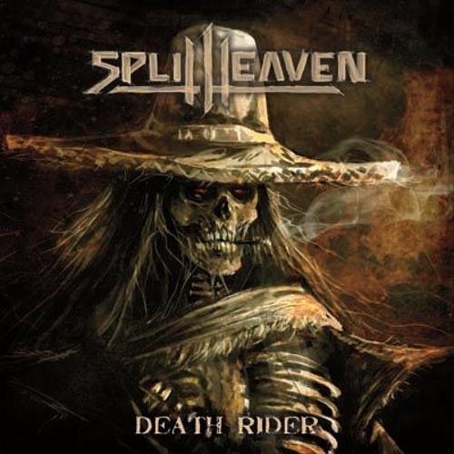 SPLIT HEAVEN - Battle Axe (PURE STEEL RECORDS)