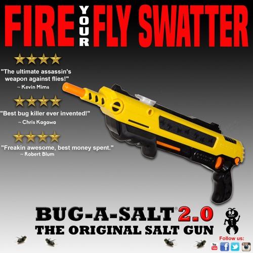 Bug A Salt Caller 987 The Bull