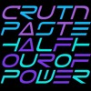 crut'n'paste - half hour of power