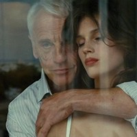 Jeune et Jolie (music composed by Philippe Rombe) Artwork