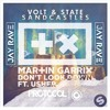 Don't Look Down Vs Sandcastles (Jay Rave Reboot - Martin Garrix & Nicky Romero Mashup)