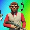 [VanossGaming] GTA 5 Funny Moments - Vanoss Vs. Bicycle Launch Glitch Lui Prank Calls His Mom!